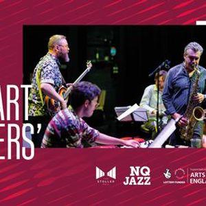 Mark Lockhearts Dreamers  NQ Jazz