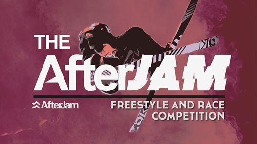 LUSSC  The AfterJAM 2020