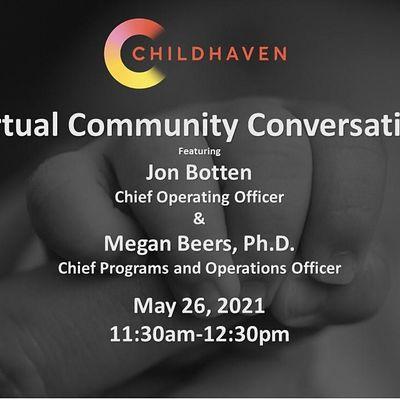 Childhaven Conversation