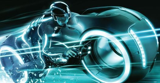 Tron: Legacy 2010 PG | Free, 11 April | Event in West End | AllEvents.in
