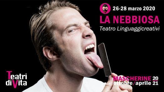 La Nebbiosa, a Bologna, 23 April | Event in Bologna | AllEvents.in