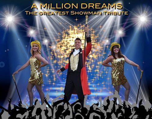 A Million Dreams - The Greatest Showman Tribute