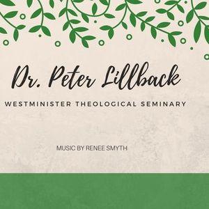 Dr. Peter Lillback