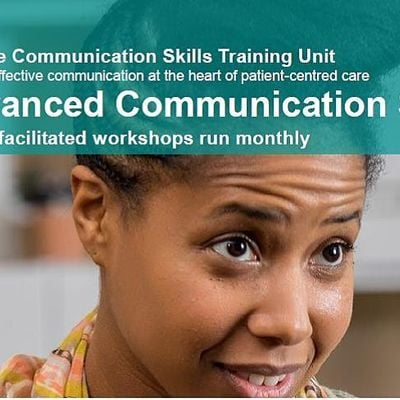 2 Day Advanced Communication Skills Training -  January 2021