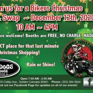 Christmas Shop and Swap