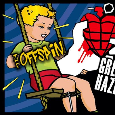 Green Haze - A Tribute To Green Day  The Offspin