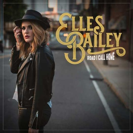 Back on the road with... Elles Bailey, 28 November | Event in Fleet | AllEvents.in