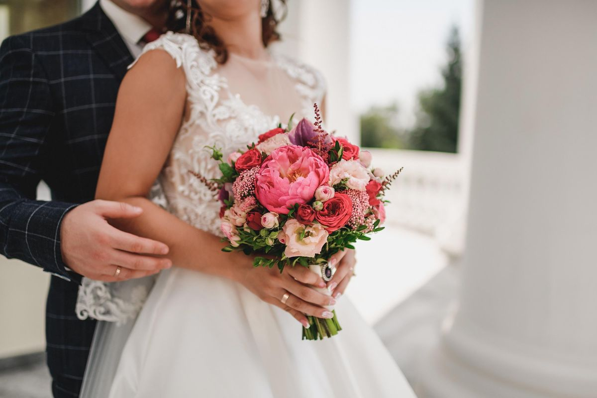 Northampton Marriott Wedding Fair