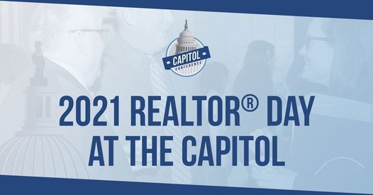 Charlotte Realtor Christmas Lucheon 2021 2021 Realtor Day At The Capitol The Capitol View Event Center Oklahoma City May 19 2021 Allevents In