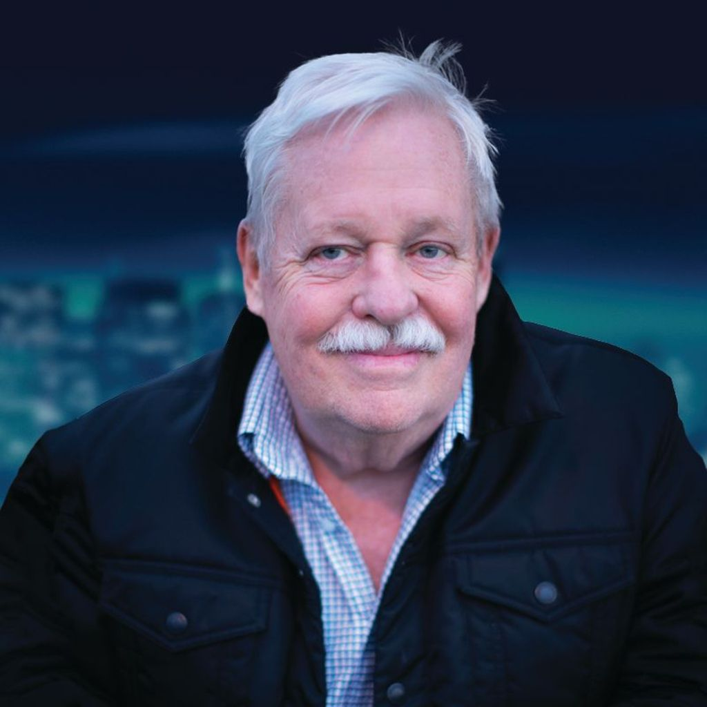 An Evening with Armistead Maupin, 6 October | Event in London | AllEvents.in