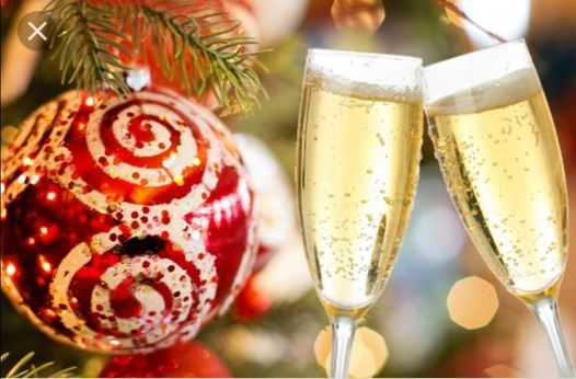 Christmas Prosecco Afternoon, 18 December | Event in Durham | AllEvents.in