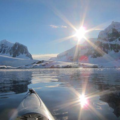 Run Antarctica Virtual Run