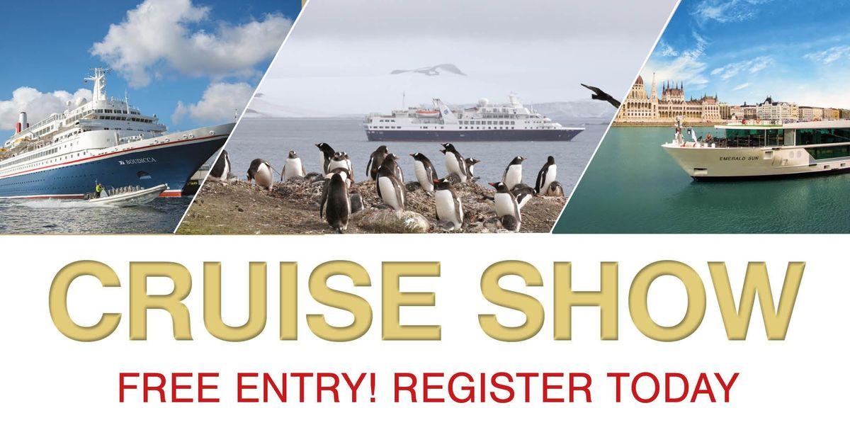 Cruise Show 2019