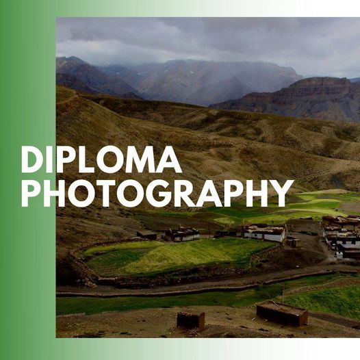 6-Months Diploma in Photography (Limited seats), 4 October   Event in New Delhi   AllEvents.in