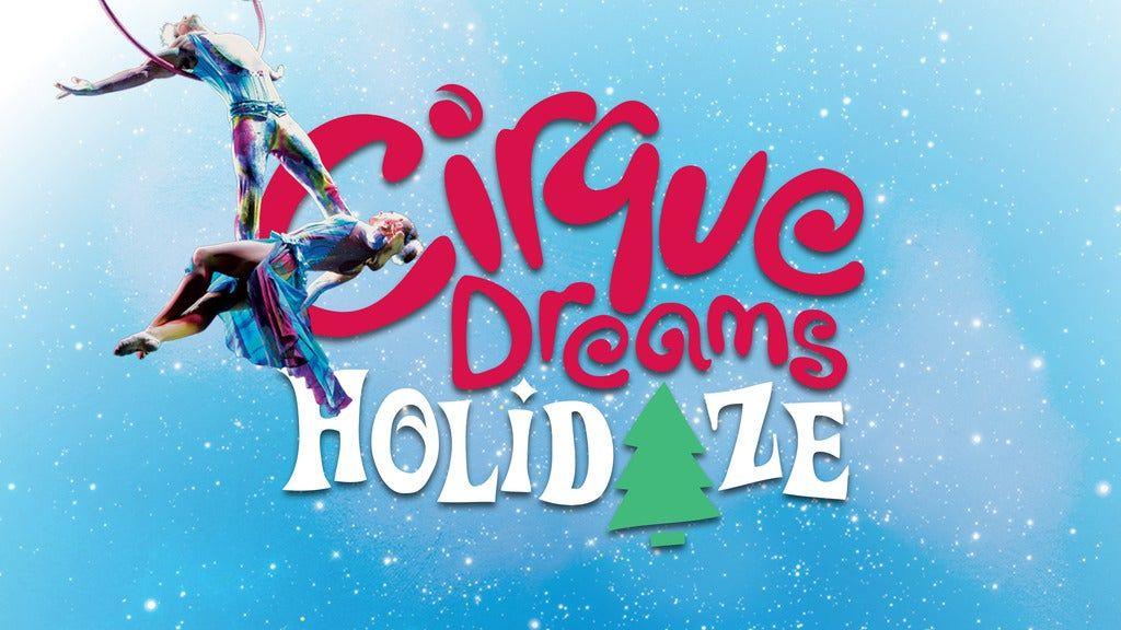 Cirque Dreams Holidaze, 9 December   Event in Aurora   AllEvents.in