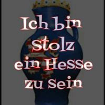 Ich bin stolz ein Hesse zu sein