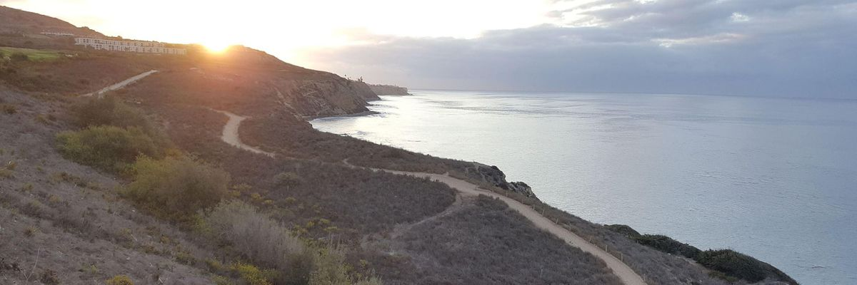 """""""Out & About"""" Holy Hikers, 6 November 