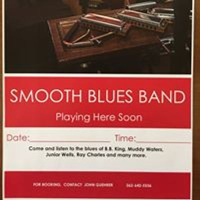 Smooth Blues Band