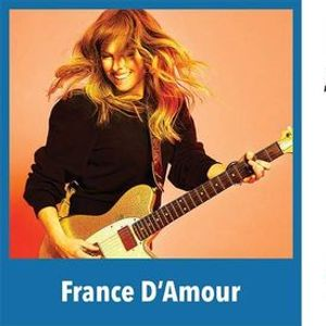 Spectacle de France DAmour