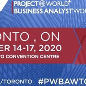Project World BAW Conference Toronto