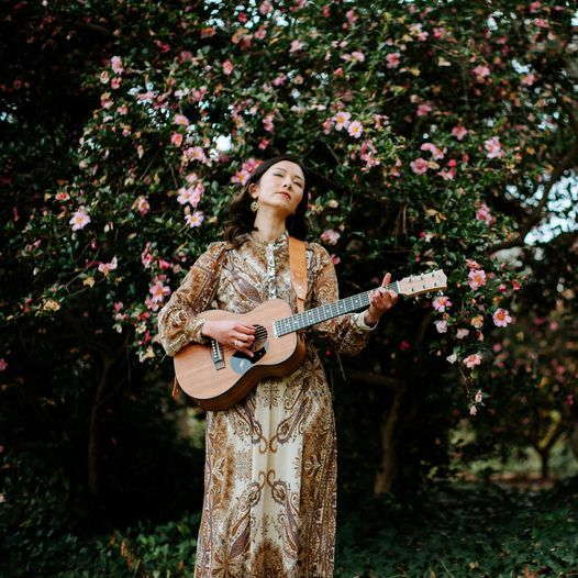 Kim Yang: Brave EP Launch + Evan Buckley, 17 December | Event in Canberra | AllEvents.in
