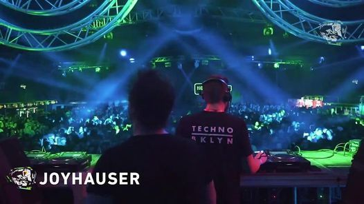 2 Years From Techno To Techno w/ Joyhauser, 30 April | Event in Khulna | AllEvents.in