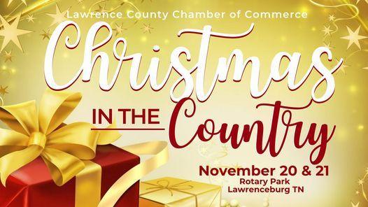 The Farmer & Adele   Country Western Christmas Show!, Station Inn