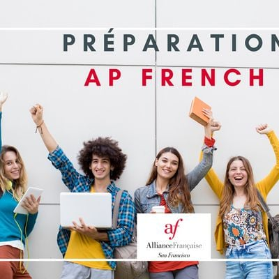 Trial Class - Prparation AP French for teens