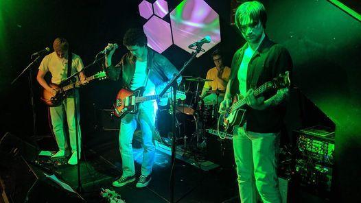 Cucumaras Live, 7 October | Event in Birmingham | AllEvents.in