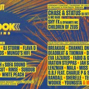 Outlook Festival 2021 Origins