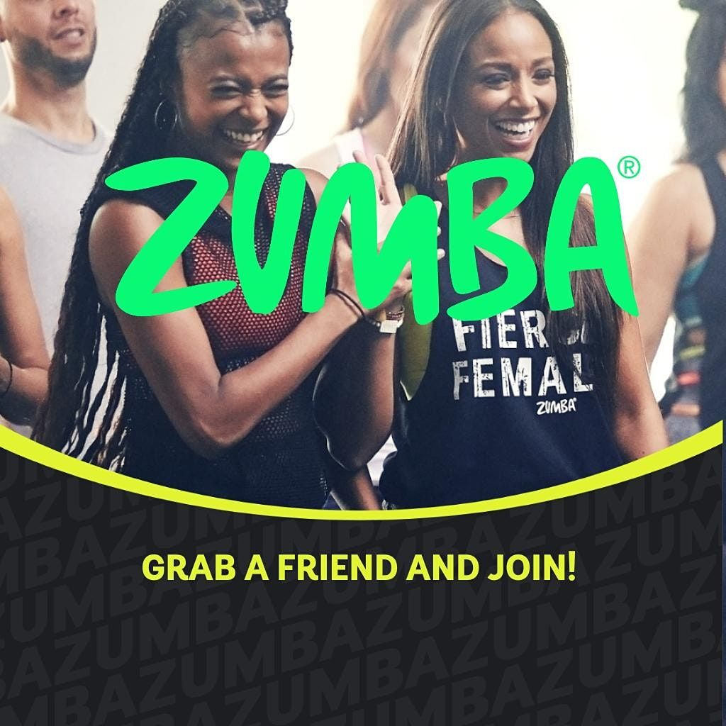 Family Zumba | Event in St. Louis | AllEvents.in