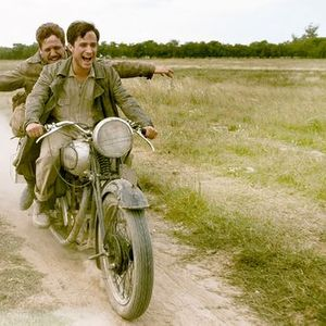 The Motorcycle Diaries 2004 M  Free