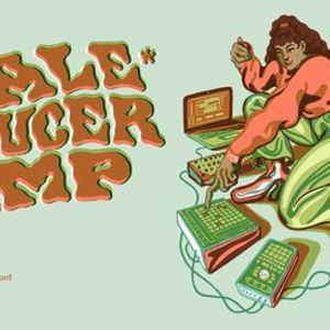 Female Producer Camp - Laatste Plaatsen