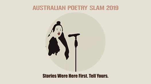 Byron Bay Heat - Australian Poetry Slam