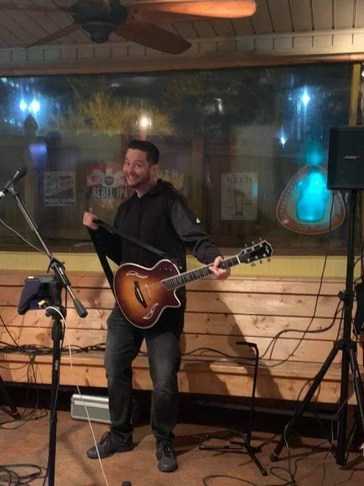 Acoustic Christmas 2021 Johnson City Tn