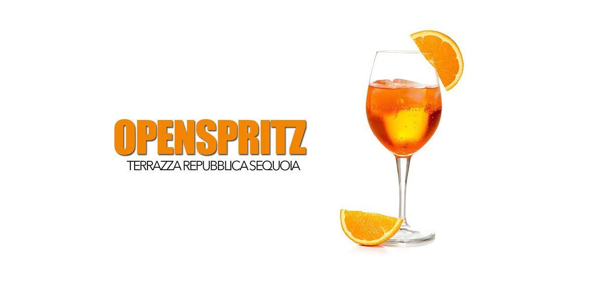OPENSPRITZ  - Terrazza Repubblica, 29 October   Event in Milano   AllEvents.in