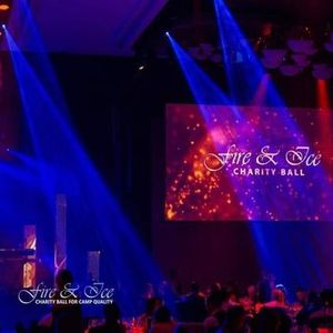 Fire & Ice Charity Ball For The Starlight Foundation 2021