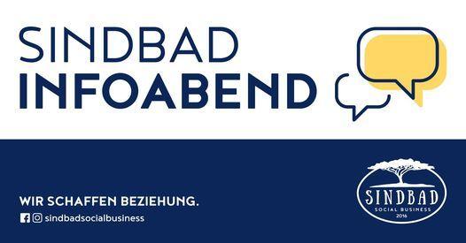 Sindbad Info-Abend Klagenfurt, 11 November | Online Event | AllEvents.in