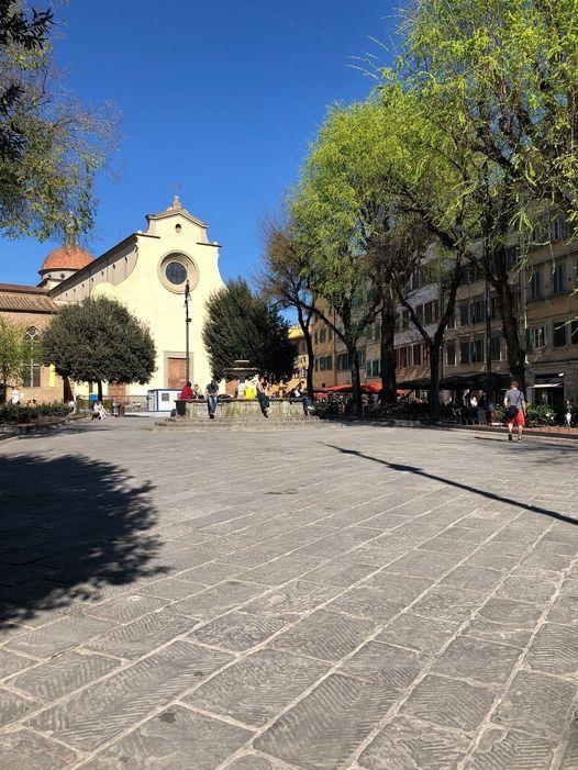 Passeggiata Oltrarno, quartiere di Santo Spirito, 15 May | Event in Florence | AllEvents.in