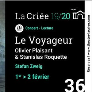 36  Le Voyageur