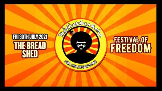 Festival of freedom, 30 July | Event in Manchester | AllEvents.in