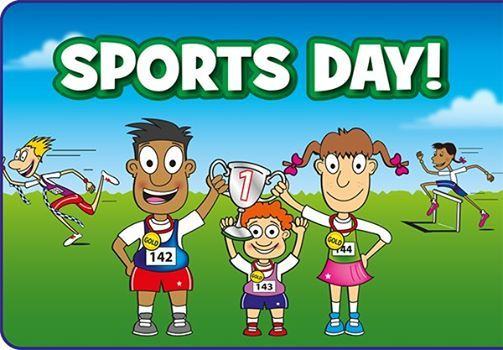 Little Flowers Sports Day