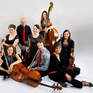 Silvesterkonzert Strauss-Art Octett