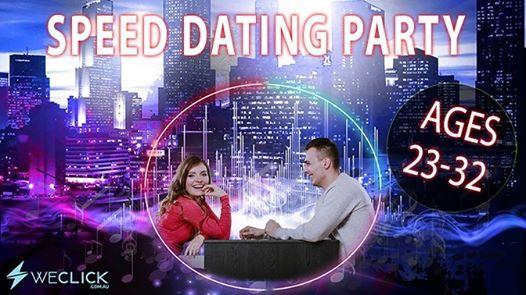 Havelock Hotel Speed dating