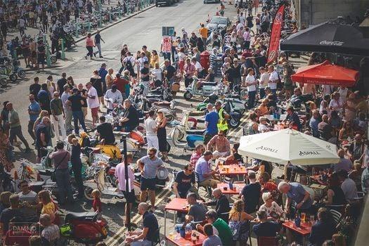 Brighton Mod Weekender 2021, 26 August   Event in Brighton   AllEvents.in