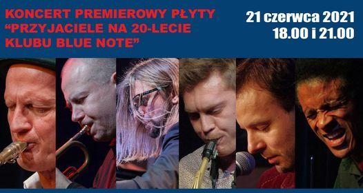 Przyjaciele na 20-lecie klubu, 31 March   Event in Poznan   AllEvents.in
