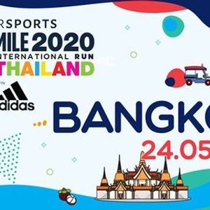Supersports 10 Mile  2020 BKK