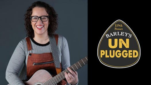 Barleys Unplugged Feat Nicole Springer Barley S Kitchen Tap Overland Park August 19 2021 Allevents In