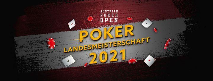 Poker Landesmeisterschaft Salzburg, 13 April | Event in Langenzersdorf | AllEvents.in