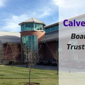 Board of Library Trustees Meeting (Zoom)